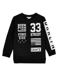 Kids Skates, Hang Ten, Boys Pajamas, Kids Prints, Kids Wear, Boy Fashion, Baby Dress, Boy Outfits, Shirt Designs