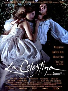 The young nobleman Calisto falls in love with Melibea, the daughter of a rich merchant. Calisto's servant Sempronio suggests they get the sorceress. Amazon Movies, Movies Online, Juan Diego Botto, Celebrity Movie Archive, Full Movies Download, Online Gratis, Drama Movies, Film Posters, Movie Trailers