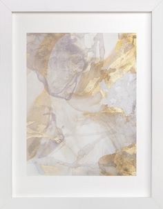 Soft Shimmer No. 2 by Julia Contacessi at minted.com