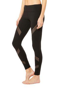 Multi Legging - Black - New Arrivals - Featured at ALO Yoga