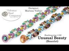 Unusual Beauty Bracelet (DIY Tutorial) - YouTube