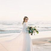 Sea and sand editorial inspiration