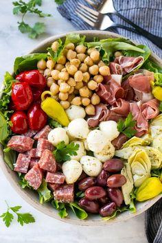 The BEST Summer Salad Recipes - Domestic Superhero
