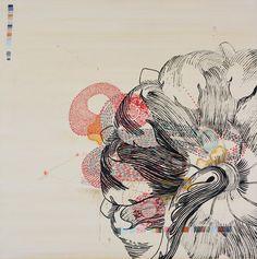 2005 Print Collection | Sarah Amos Studio