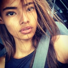 Five minutes with model Malaika Firth.