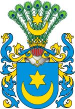 polish noble coat of arms