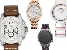 Der Herbst bringt viele aufregende Uhren-Highlights in unseren Shop. Überzeugt Euch selbst! http://www.uhrcenter.de/uhren/new/ #Fossil #Bering #TommyHilfiger #Casio #MichaelKors #Herbst #Uhren #uhrcenter