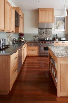 kitchen colors with light wood cabinets stainless steel appliance kitchen countertops v3 denise maloney what paint color goes with light oak cabinets colors