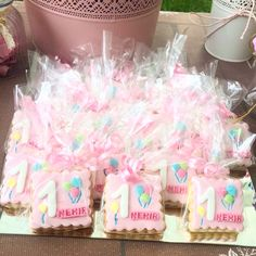 Babyshower its a Girl 💕 selfmade 💕