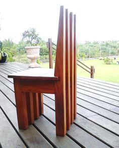 Cadeira Garfo.