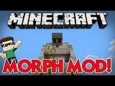 http://3minecraft.com/morph-mod/