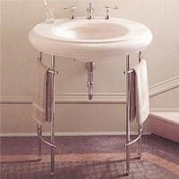 Kohler k6860 sink.  Of course, it has been discontinued.