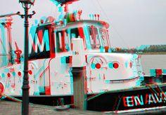 Merwekade Dordrecht 3D