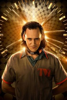 #Loki #LokiSeries #TomHiddleston Loki Marvel, Marvel Fan, Marvel Dc Comics, Avengers, Baby Loki, Loki Wallpaper, Black Widow Scarlett, Man Thing Marvel, Tom Hiddleston Loki