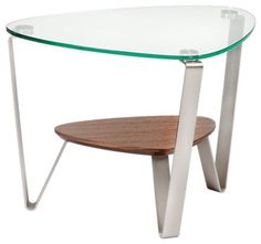 Dino End Table contemporary-side-tables-and-accent-tables