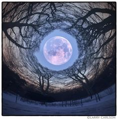Art of Larry Carlson Shoot The Moon, Surrealism Photography, Beautiful Moon, Galaxy Art, Visionary Art, Moon Art, Psychedelic Art, Stars And Moon, Full Moon