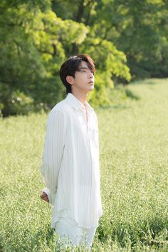 Image discovered by Cha Fung. Find images and videos about kdrama, nam joo hyuk and bride of the water god on We Heart It - the app to get lost in what you love. Nam Joo Hyuk Smile, Kim Joo Hyuk, Nam Joo Hyuk Cute, Jong Hyuk, Weightlifting Kim Bok Joo, Nam Joo Hyuk Wallpaper, Gong Myung, Joon Hyung, Bride Of The Water God