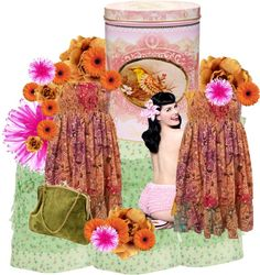 """caprices"" by nguimpack on Polyvore"