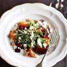 Try the Roasted Beet Salad Recipe on williams-sonoma.com/