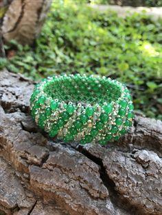 New Collection capricho bracelet giada