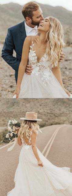 BHLDN Vintage Inspired Wedding Dresses and Bohemian Bridal Gowns Elopement Wedding Dresses, Perfect Wedding Dress, Best Wedding Dresses, Elope Wedding, Bridal Dresses, Wedding Simple, Watters Wedding Dresses, Hawaiian Wedding Dresses, Outside Wedding Dresses