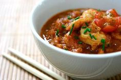 Make sure to feast upon the famous prawn curry when in #Goa