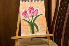 Tulip | indulging in colours