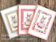 Vicki Boucher Stampin' Up! Demonstrator Australia: Just Add Ink . Just Add E Holiday Cards, Christmas Cards, Stamping Up Cards, Animal Cards, Cards For Friends, Card Sketches, Kids Cards, Homemade Cards, Making Ideas