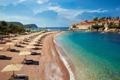 Make your day on the boat with MWT! Sveti Stefan is the jewel in Budva Riviera's crown. It's one of the must-see sights on the Riviera.