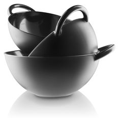 Nordic Kitchen mixing bowls by Eva Solo