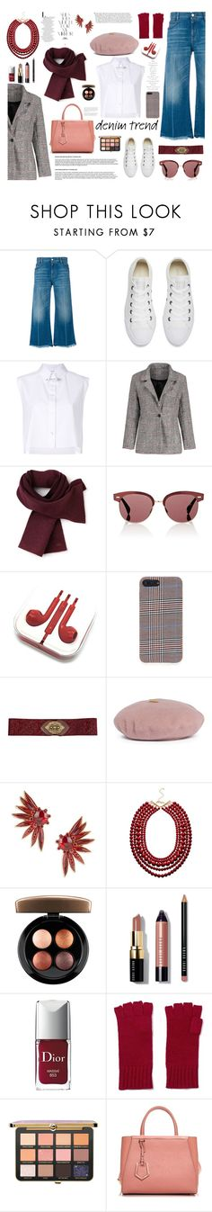 """""""Senza titolo #7022"""" by waikiki24 ❤ liked on Polyvore featuring STELLA McCARTNEY, Converse, Helmut Lang, Lacoste, Oliver Peoples, Etro, Janessa Leone, Oscar de la Renta, Rika and MAC Cosmetics"""
