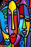 colorful modern abstract paintings - Google Search