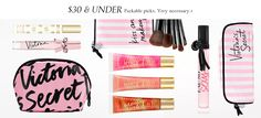 Victoria's Secret beauty cosmetics