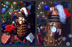 Merry Dalek
