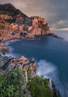 Manarola | Explore Luca Battistella Photography's photos on … | Flickr - Photo Sharing!