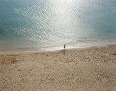 Richard Misrach, On the Beach, 2007