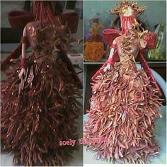 iansã Egunitá Victorian, Dresses, Fashion, Dolls, Tall Clothing, Gowns, Moda, Fashion Styles, Dress