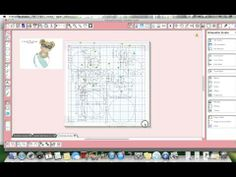 """"""":How to view your cut lines on silhouette Cameo!"""" - YouTube"""
