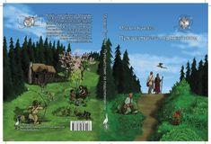 """Pripravujeme ruské vydanie knihy Martina Kunetku """"Putování za sněženkou"""" (""""Путешествие за подснежником"""") s krásnymi plnofarebnými ilustráciami Hanky Kunetkovej. Nature, Movies, Movie Posters, Travel, Painting, Art, Art Background, Naturaleza, Viajes"""