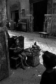 David Seymour Napoli   #TuscanyAgriturismoGiratola