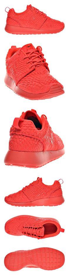 new arrival 0e036 eadbc  99.99 - Nike Roshe One DMB Women s Shoes Bright Crimson 807460-600 (8.5  B(M) US)  shoes  nike  fashion sneakers  women  departments  shops