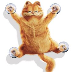 Love this Garfield picture
