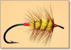 atlantic salmon fly - Google Search