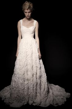 Tara by Patrick Casey Patrick Casey, Couture Bridal Designer
