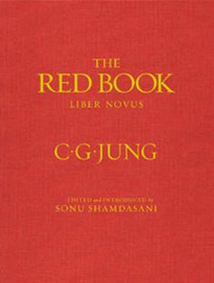 Carl Jung's 'The Red Book'