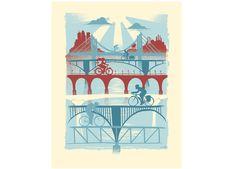 Bridges by Adam Turman