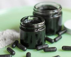 How To Make Black Salve: A DIY Healing Balm With Activated Charcoal