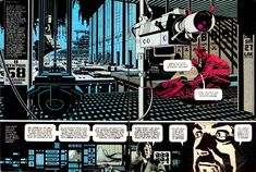 Steranko's adaptation of Outland is a masterclass in visual storytelling. Comic Book Artists, Comic Artist, Comic Books, Jim Steranko, Betty And Veronica, Book Cover Art, Book Show, A Comics, Conceptual Art