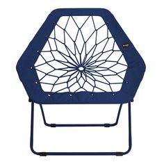 Amazon.com   Oversized Functional U0026 Stylish Bungee Chair   Real Nylon Bungee  Cord In