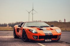 supercars-photography:Ford GT